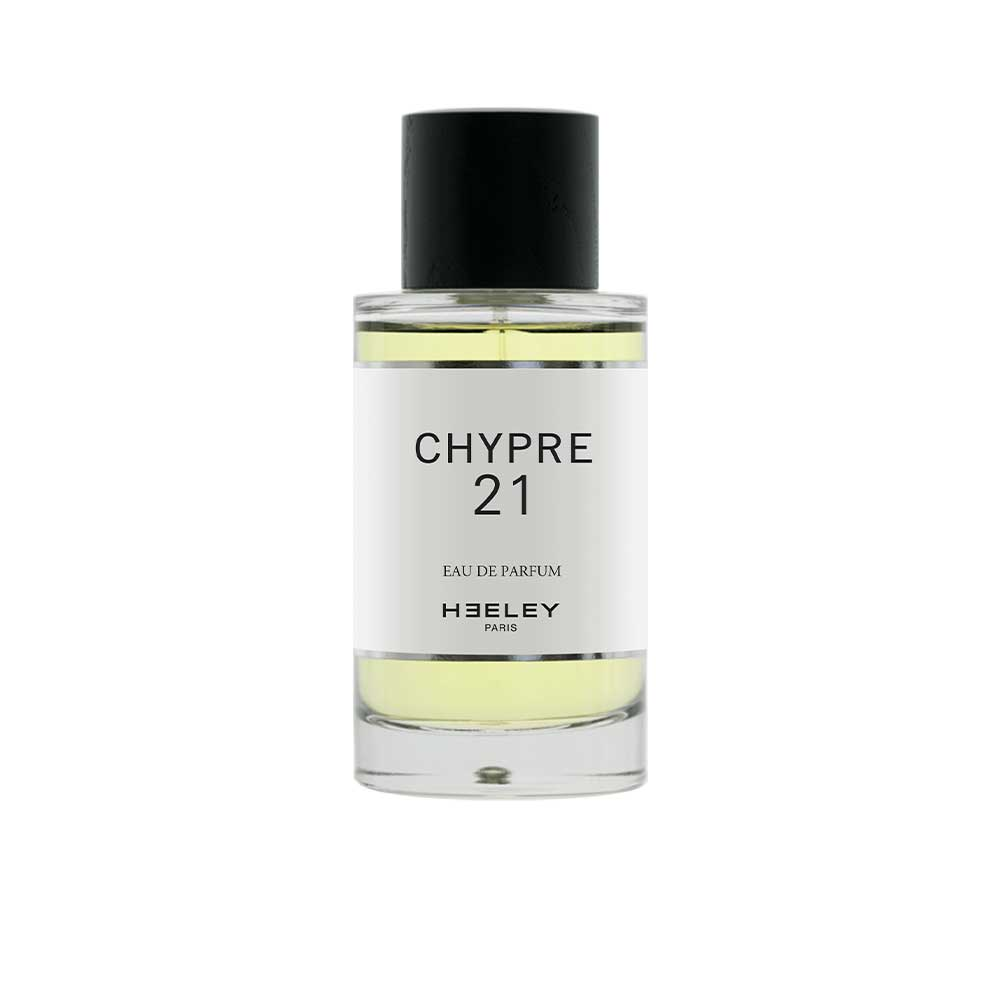 James Heeley Chypre 21 100 ml