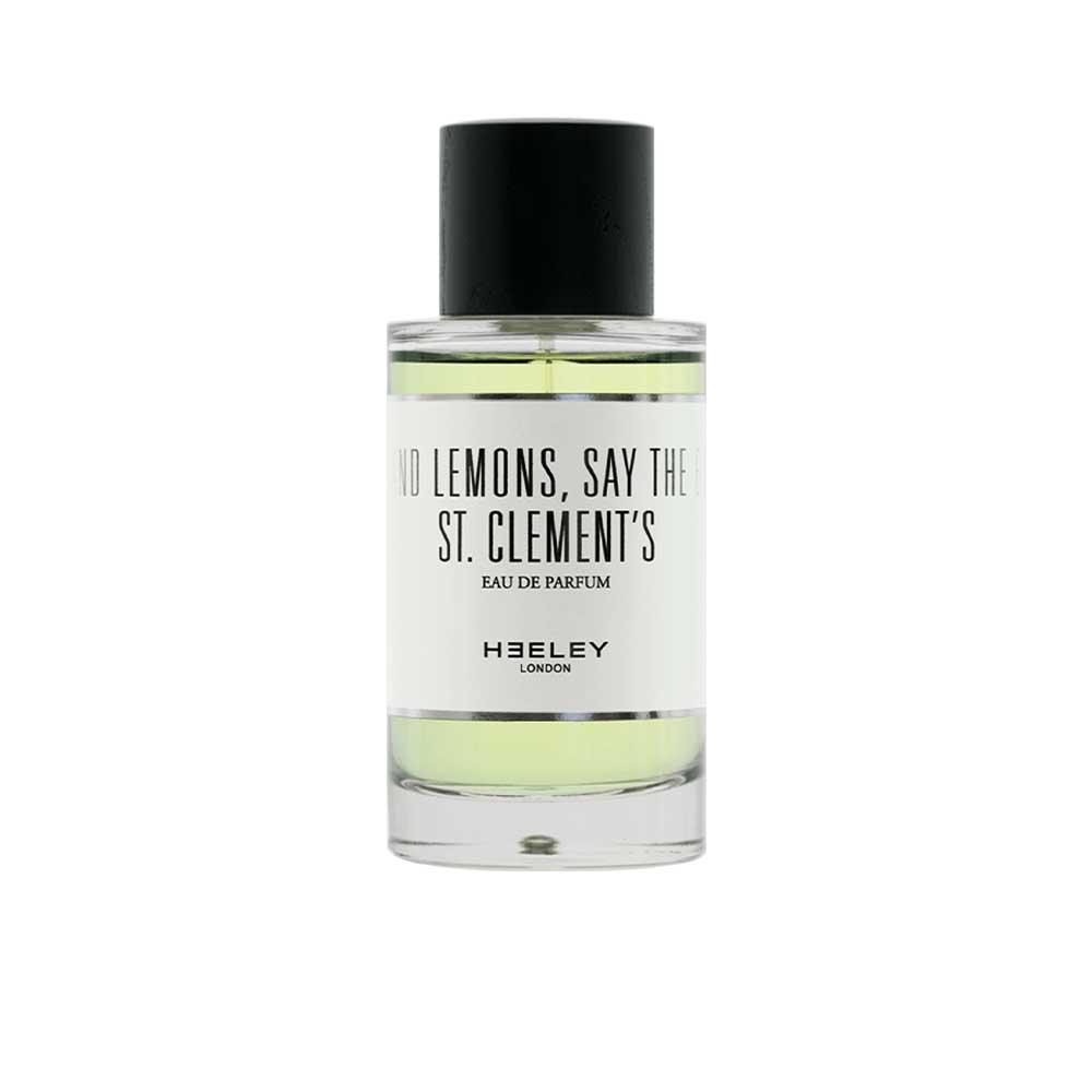 James Heeley St. Clement's 100 ml