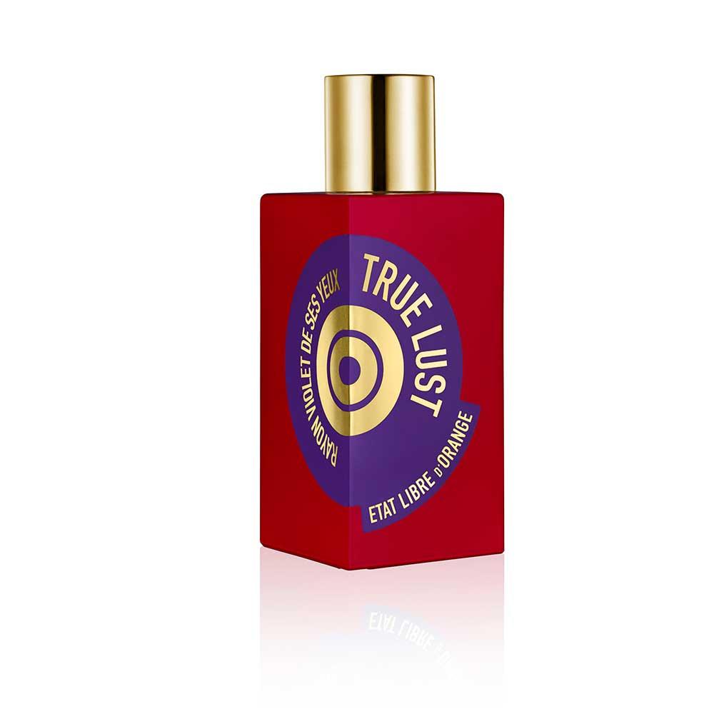Etat Libre d'Orange True Lust Rayon Violet De Ses Yeux 50 ml