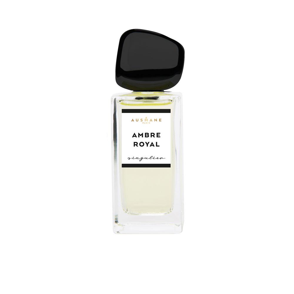 AUSMANE PARIS -AMBRE ROYAL - 50 ml