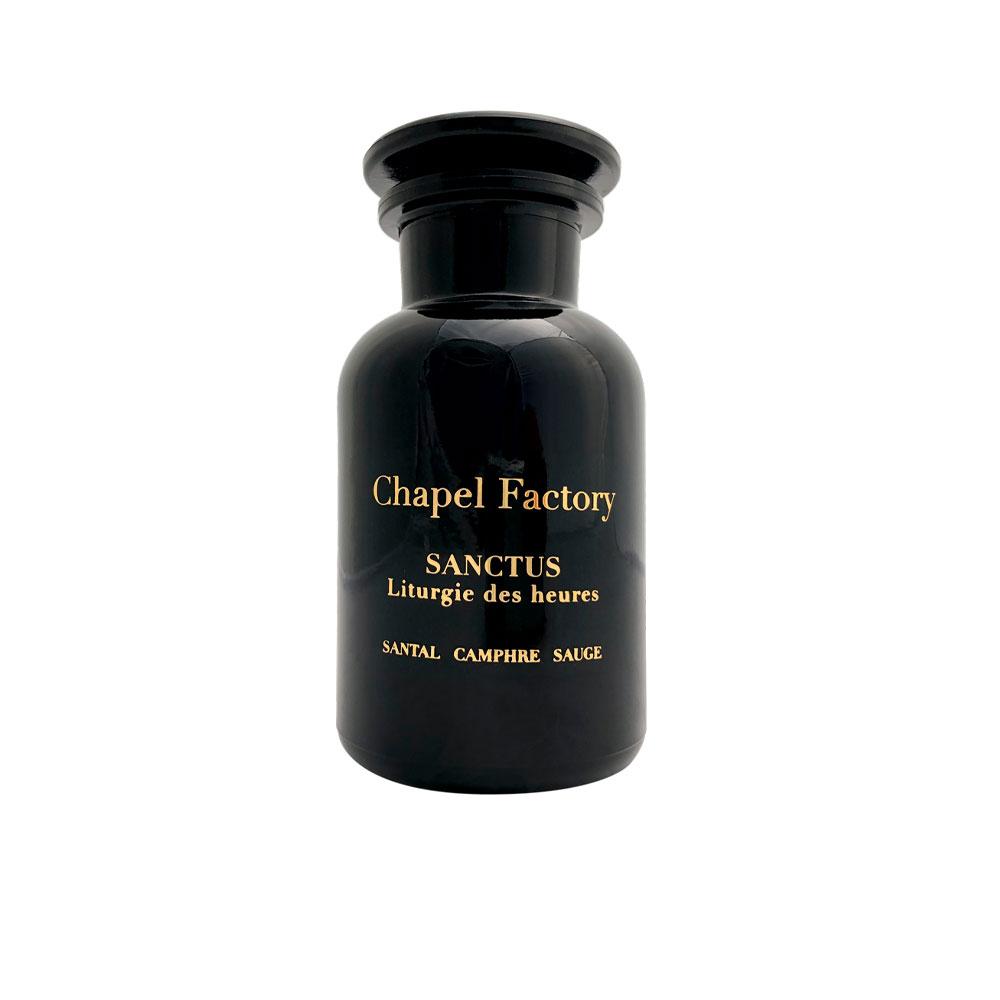 CHAPEL FACTORY - DIFFUSEUR - SANCTUS 250 ML
