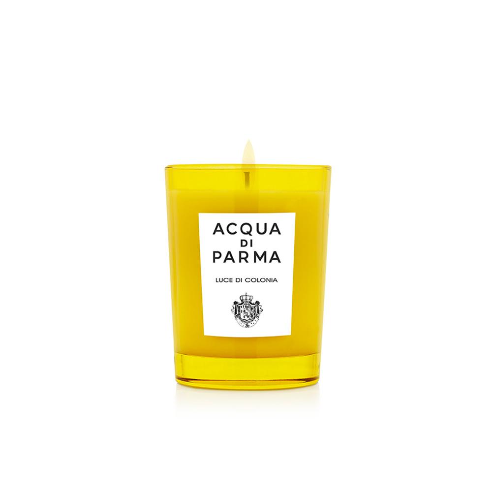 ACQUA DI PARMA - BOUGIE LUCE DI COLONIA - 200 G