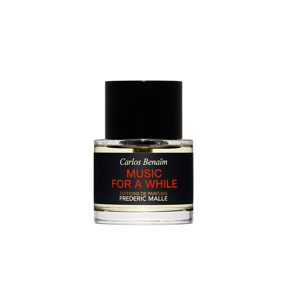FREDERIC MALLE - MUSIC FOR A WHILE - 50 ML