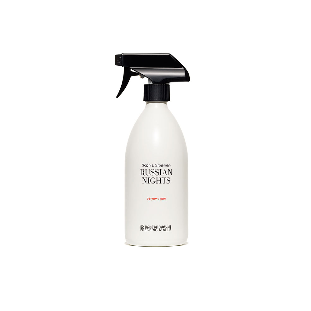 FREDERIC MALLE - SPRAY D'INTERIEUR RUSSIAN NIGHTS - 450 ML