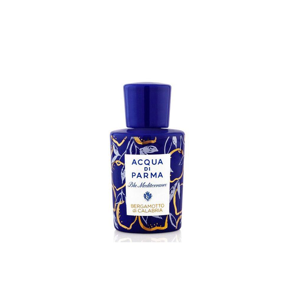ACQUA DI PARMA - BERGAMOTTO DI CALABRIA LA SPUGNATURA - EDITION LIMITEE - 100 ML Parfumerie Flacons Nancy