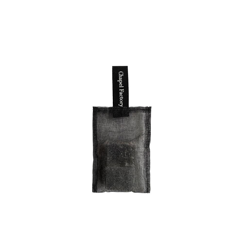 CHAPEL FACTORY - DRESSING PERFUME BLACK MUSK Parfumerie Flacons Nancy