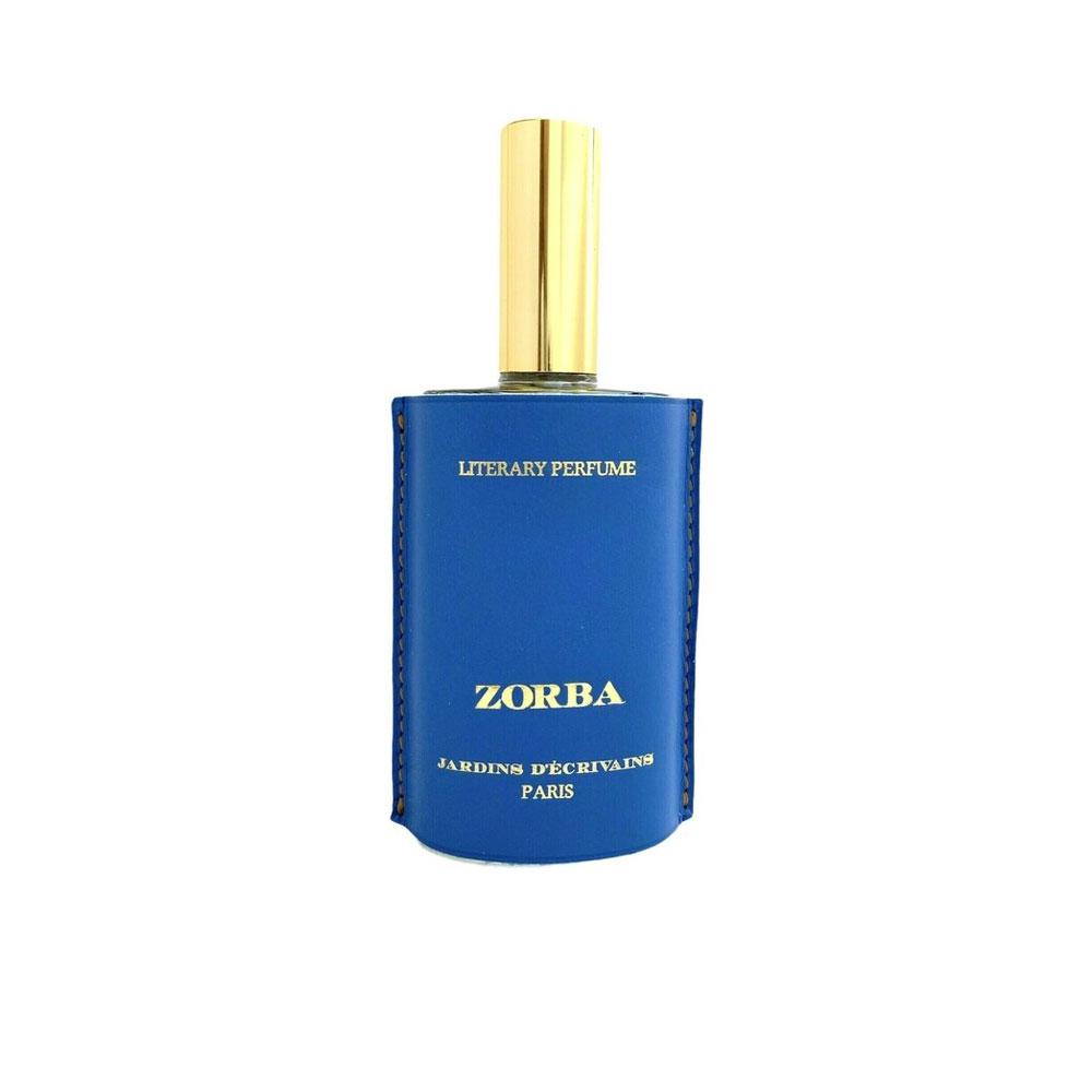 Jardins D'Écrivains Zorba 50 ml